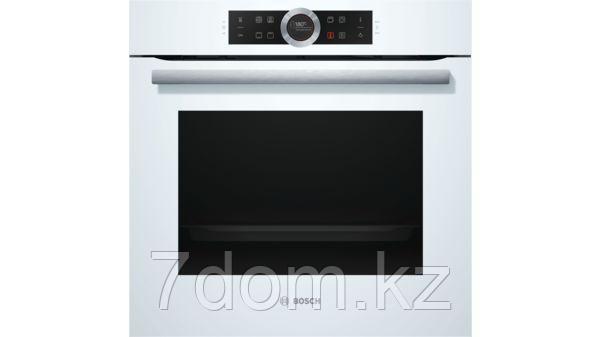 Встраиваемая духовка электр.  Bosch HBG 634 BW1, фото 2
