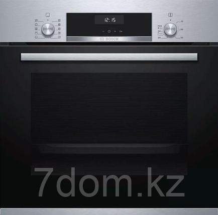 Встраиваемая духовка электр.  Bosch HBJ 558 YS0Q, фото 2