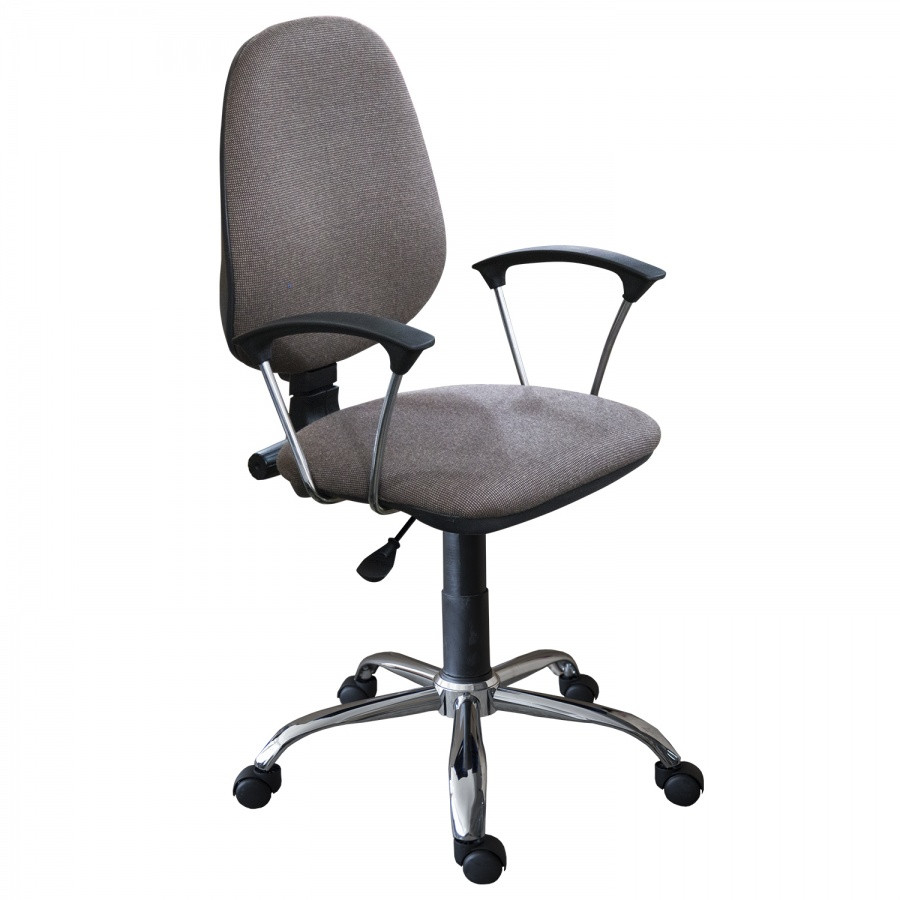Офисное кресло Фиат Н из гобелена