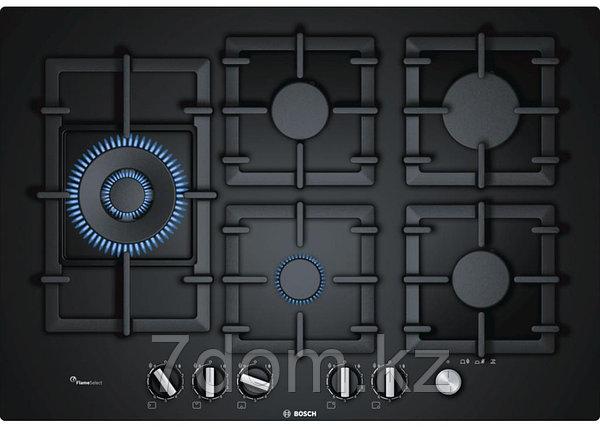 Встраиваемая поверхность газ  Bosch PPS 7A6 M90 R, фото 2