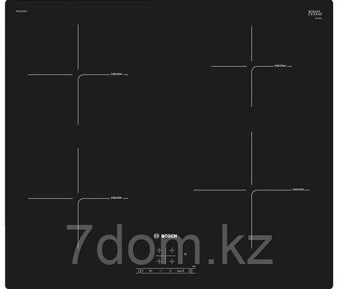 Встраиваемая поверхность индукция  Bosch PUE 611 BB1E, фото 2