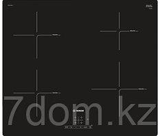 Встраиваемая поверхность индукция  Bosch PUE 611 BB1E