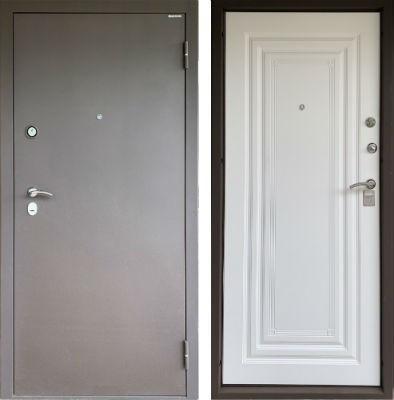 Входная металлическая дверь Брест 2114