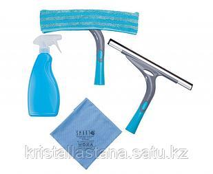 Набор для мытья окон Smart / Белый кот