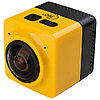 Камера 360 градусов SITITEK Cube 360