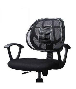 Массажер ортопедический на кресло для спины, фото 2
