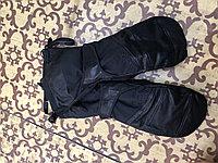 Зимние перчатки фирменные МАТТ, фото 1