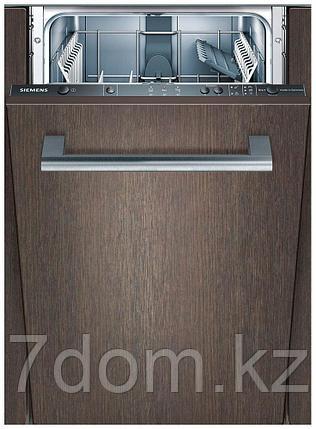 Встраиваемая посудомойка 45 см Siemens SR 63E 000RU, фото 2