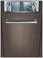 Встраиваемая посудомойка 45 см Siemens SR 63E 000RU