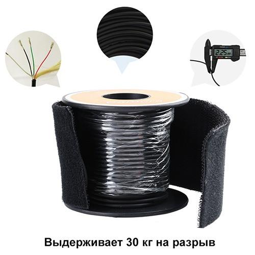 """Видеокамера для рыбалки """"SyanSpan F01"""" с кабелем 15 м на катушке"""