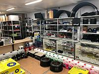 Автоматизация магазина Автозапчастей