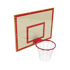 Баскетбольные щиты.