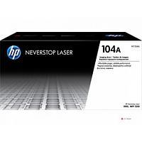 Оригинальный блок фотобарабана HP W1104A 104A,