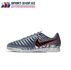 Футзалки Nike Tiempo Legend VII Grey