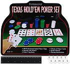 """Набор """"Покер"""" в мет.банке (200 фишек 4 гр.,2 колоды карт,сукно), фото 2"""
