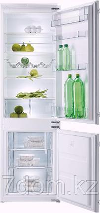 Встраиваемый холодильник Korting KSI 17850 CF, фото 2
