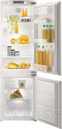 Встраиваемый холодильник Korting KSI 17875 CNF, фото 2