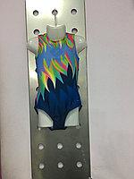 Купальник для спортивной гимнастики, фото 1
