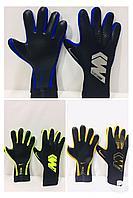 Перчатки вратарские  Mercurial Goalkeeper размер 8 и 9