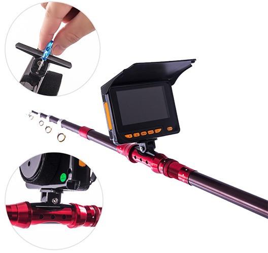 """Видеокамера для рыбалки """"SyanSpan F05"""""""