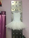 Купальник - пачка для танцев, фото 3