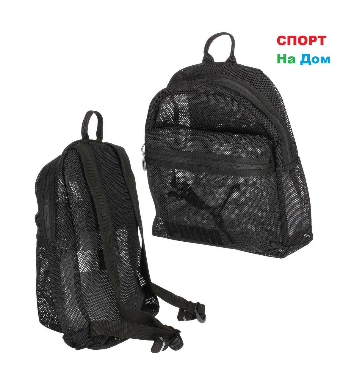 Спортивный рюкзак Puma Phase Backpack (цвет черный)