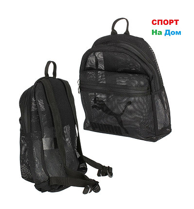 Спортивный рюкзак Puma Phase Backpack (цвет черный), фото 2