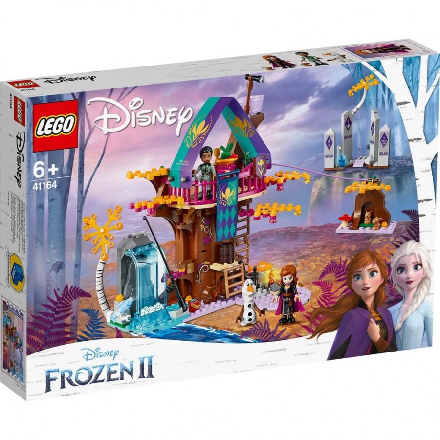 41164 Lego Disney Princess Заколдованный домик на дереве, Лего Принцессы Дисней