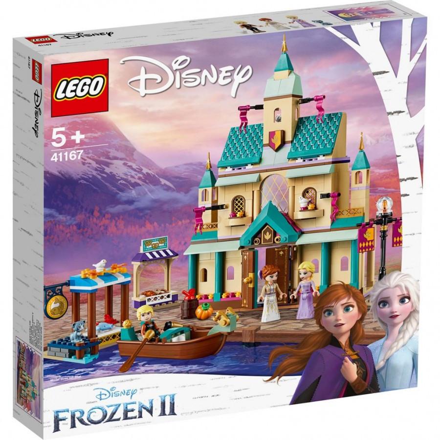 41167 Lego Disney Princess Деревня в Эренделле, Лего Принцессы Дисней