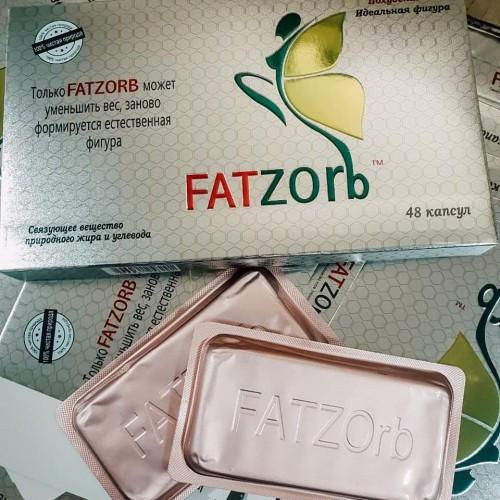 FATZORB ( Фатзорб ) 48 капсул для похудения