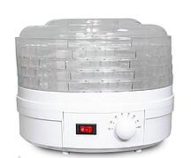 Сушилка для продуктов с терморегулятором Фуддегидратор Товар с флаера!
