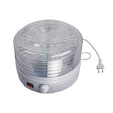 Сушилка для продуктов с терморегулятором Фуддегидратор Товар с флаера!, фото 3