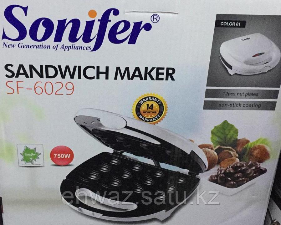 Электрическая орешница Sonifer SF-6029