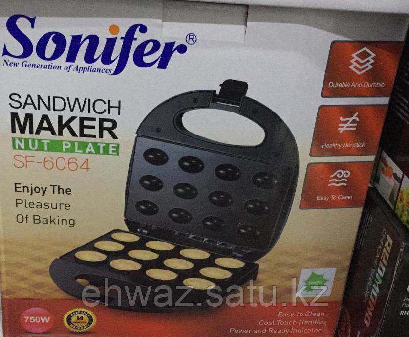 Электрическая орешница Sonifer SF-6064