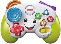 Интерактивная развивающая игрушка Игровой пульт Fisher-Price, фото 1