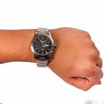 Часы мужские кварцевые водонепроницаемые OMAX 2448 (Белый), фото 3