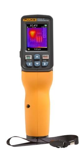 Инфракрасный термометр Fluke VT04