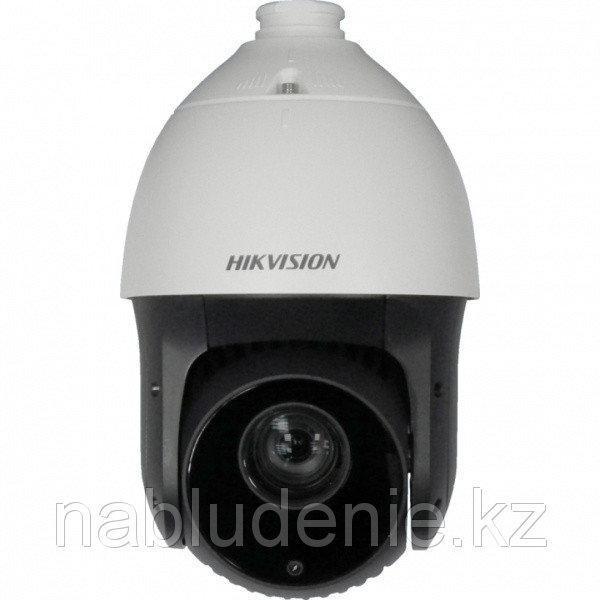 Hikvision DS-2AE4215TI-D поворотная камера+кронштейн