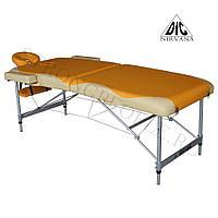 Складной массажный стол DFC Nirvana Elegant Premium, фото 1