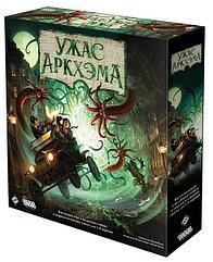 Настольная игра: Ужас Аркхэма. Третья редакция, арт.  915126