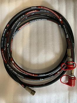 Шланг гидравлический комплект (3 м)