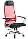 Кресло SU-1-BK (K3), фото 8