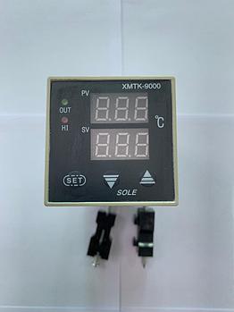 Регулятор температуры нагревательной плиты для гидравлического блока WP450 (№3)