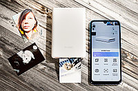 Портативный принтер Huawei CV-80