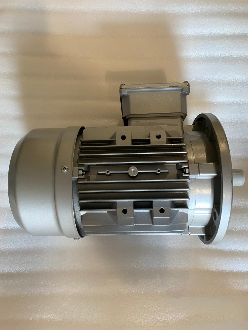 Электродвигатель для фаскореза