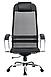 Кресло SU-1-BK (K4), фото 4