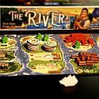 Настольная игра: Река (The River), фото 2