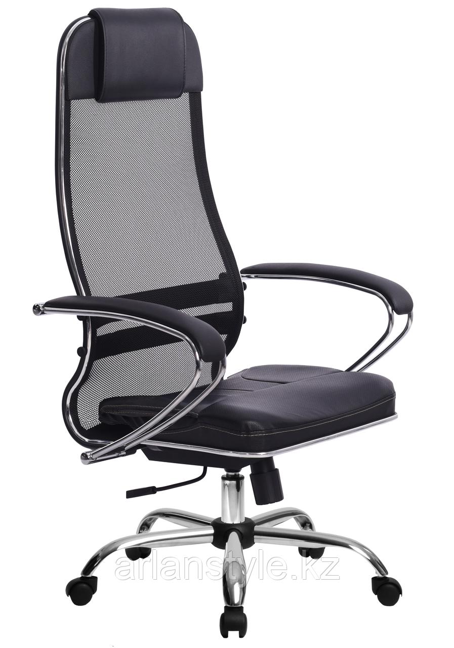 Кресло SU-1-BK (K5)