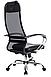 Кресло SU-1-BK (K5), фото 3