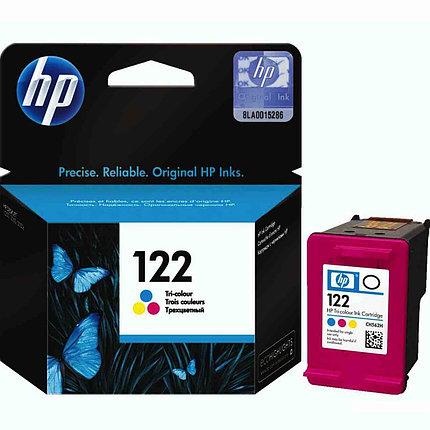 Картридж HP №122, фото 2